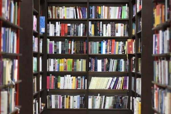 Narodowy Program Rozwoju Czytelnictwa 2.0 – Infrastruktura Bibliotek
