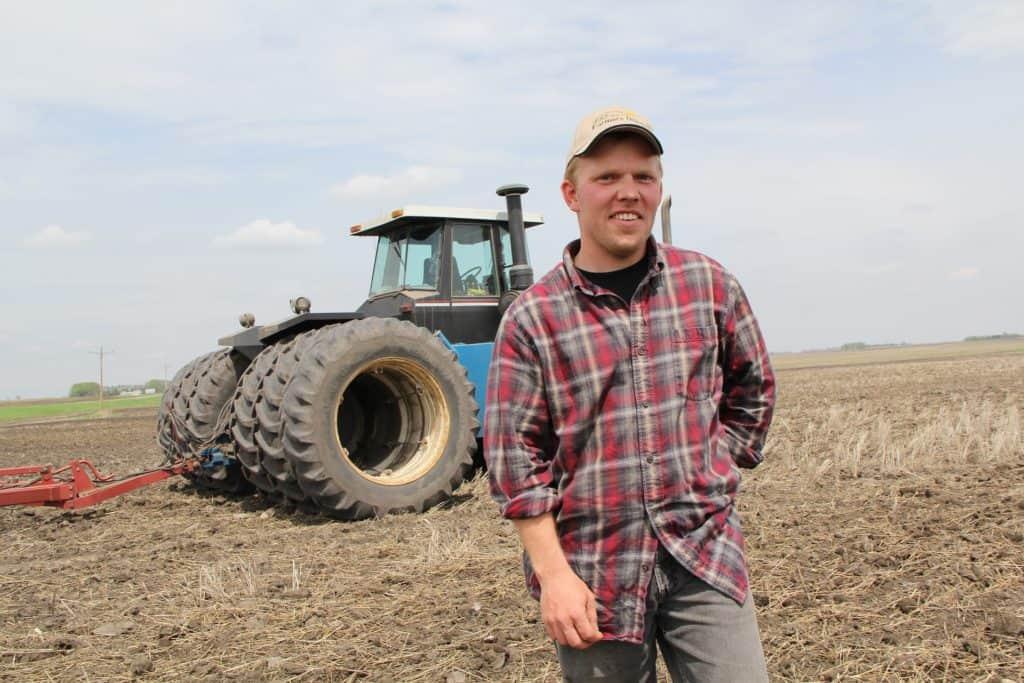 PROW 6.1 – Premie dla młodych rolników