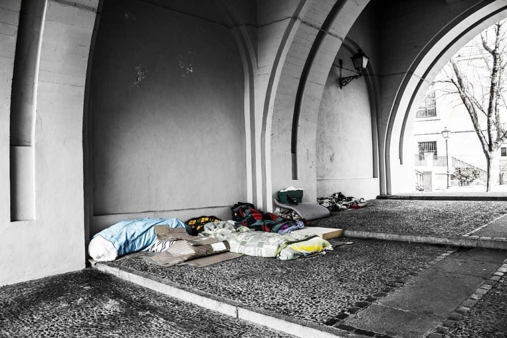 """""""Pokonać bezdomność"""" – edycja 2020"""
