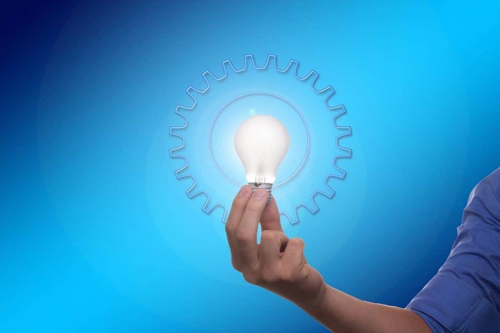 Młody Wynalazca