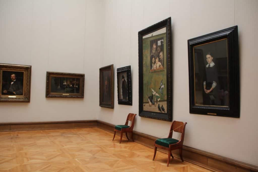 Rozbudowa zbiorów muzealnych