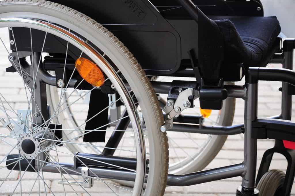 Konkurs na transport door-to-door i poprawę dostępności budynków