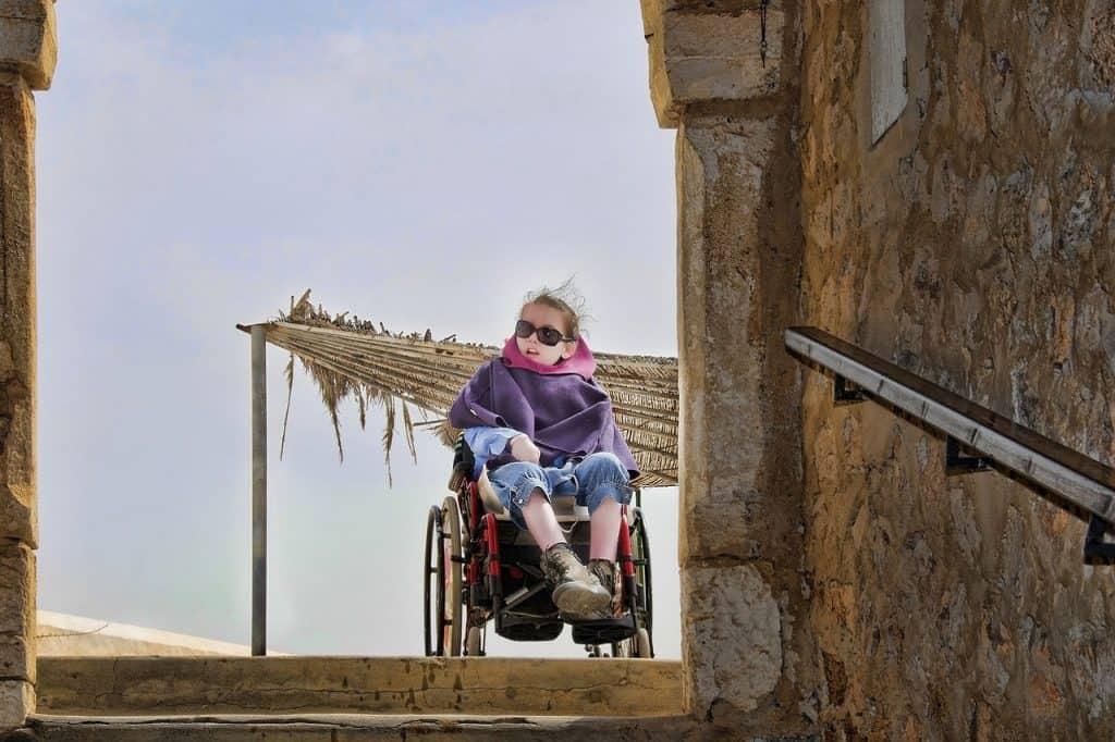 Młodzi niepełnosprawni – sprawni z Fundacją PZU
