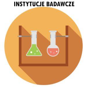 Instytucje badawcze