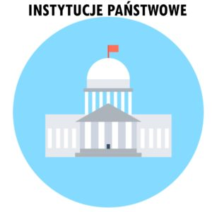 Instytucje państwowe