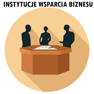 Instytucje wsparcia biznesu