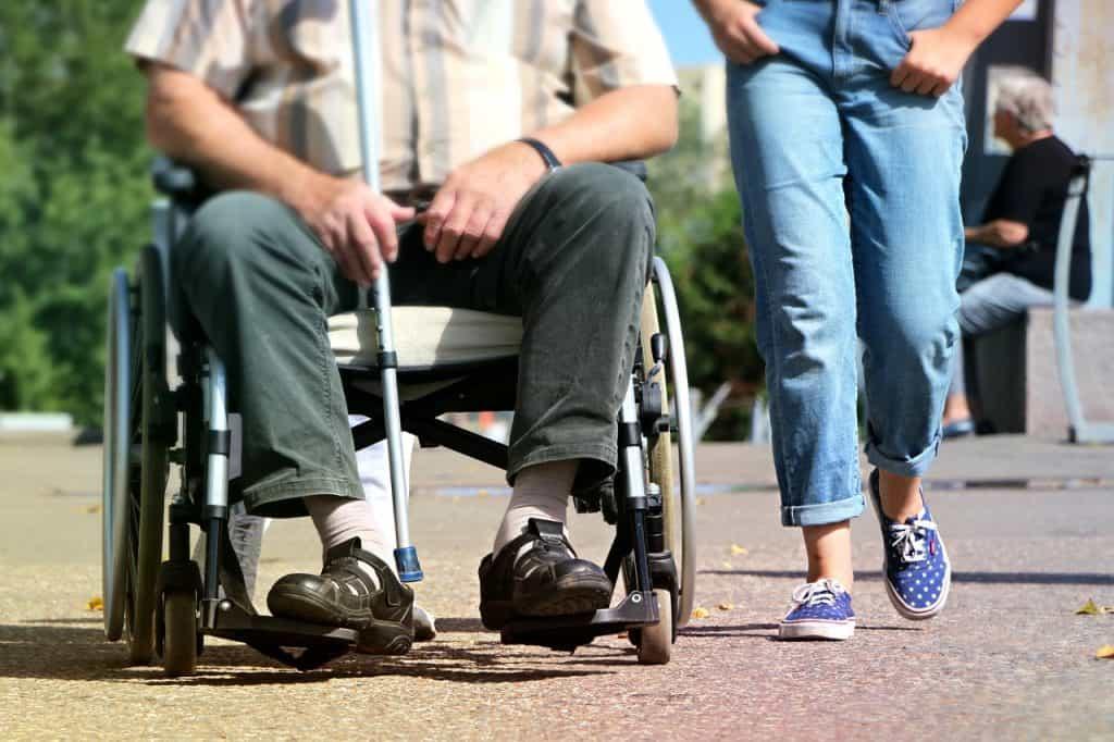 """80 mln zł na """"Asystenta osobistego osoby z niepełnosprawnościami"""" w 2020 r."""