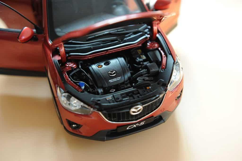 Mazda Design Experience