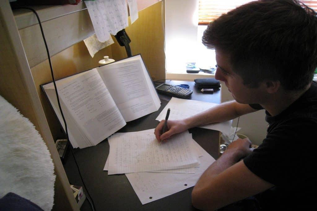Organizowanie i animowanie działań na rzecz środowiska akademickiego