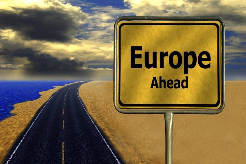 Europa dla obywateli – 2.1 Partnerstwo miast