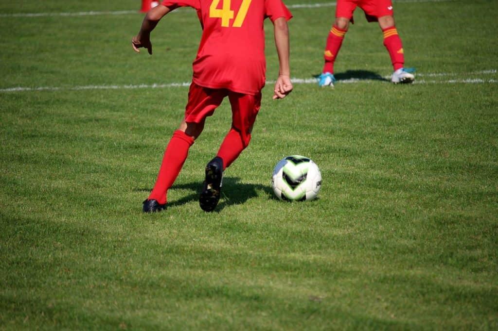 Konkurs dla piłkarskich klubów sportowych z terenów wiejskich