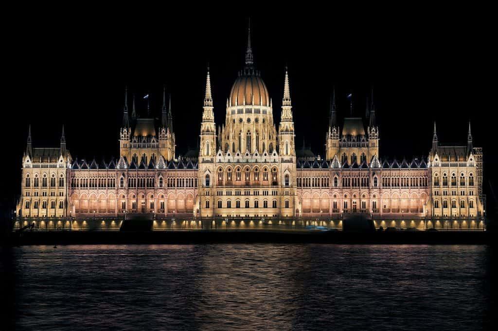 Węgiersko-Polski Program Współpracy Pozarządowej