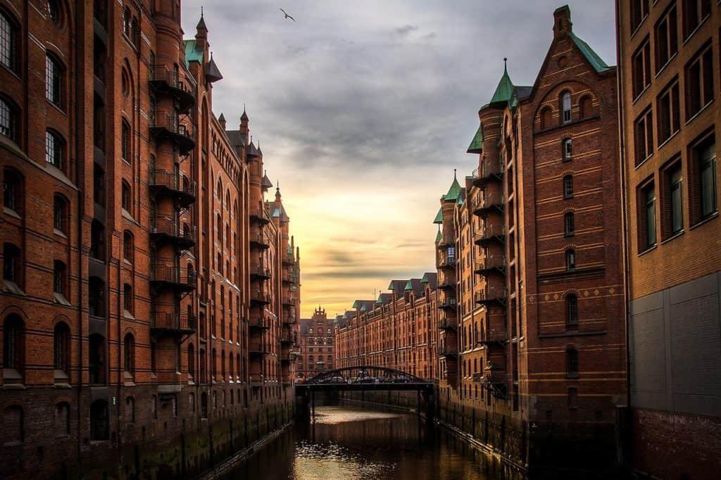 Europa dla obywateli – 2.2 Sieci miast