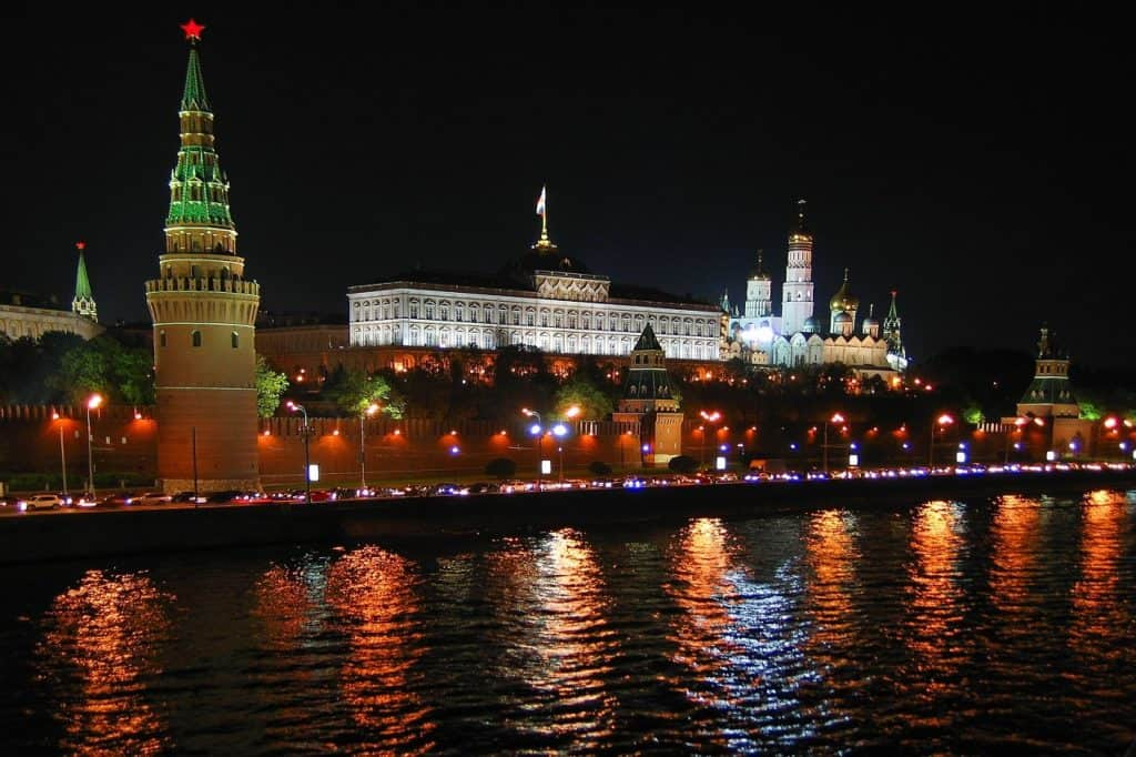 POIR 3.3.1 Polskie Mosty Technologiczne – rynki: Norwegia, Rosja i Ukraina