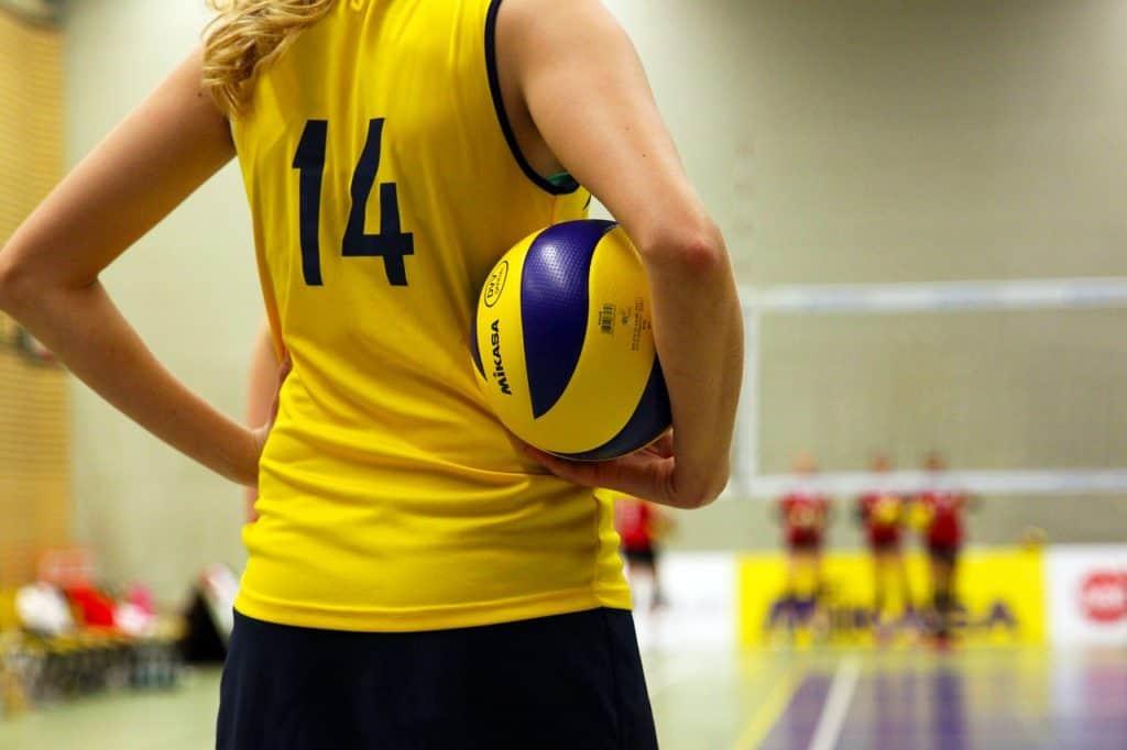 Wspieranie promocji sportu poprzez dofinansowanie organizacji imprez mistrzowskich w Polsce