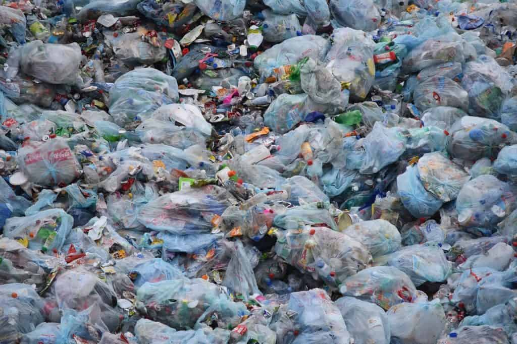 Racjonalna gospodarka odpadami – instalacje gospodarowania odpadami