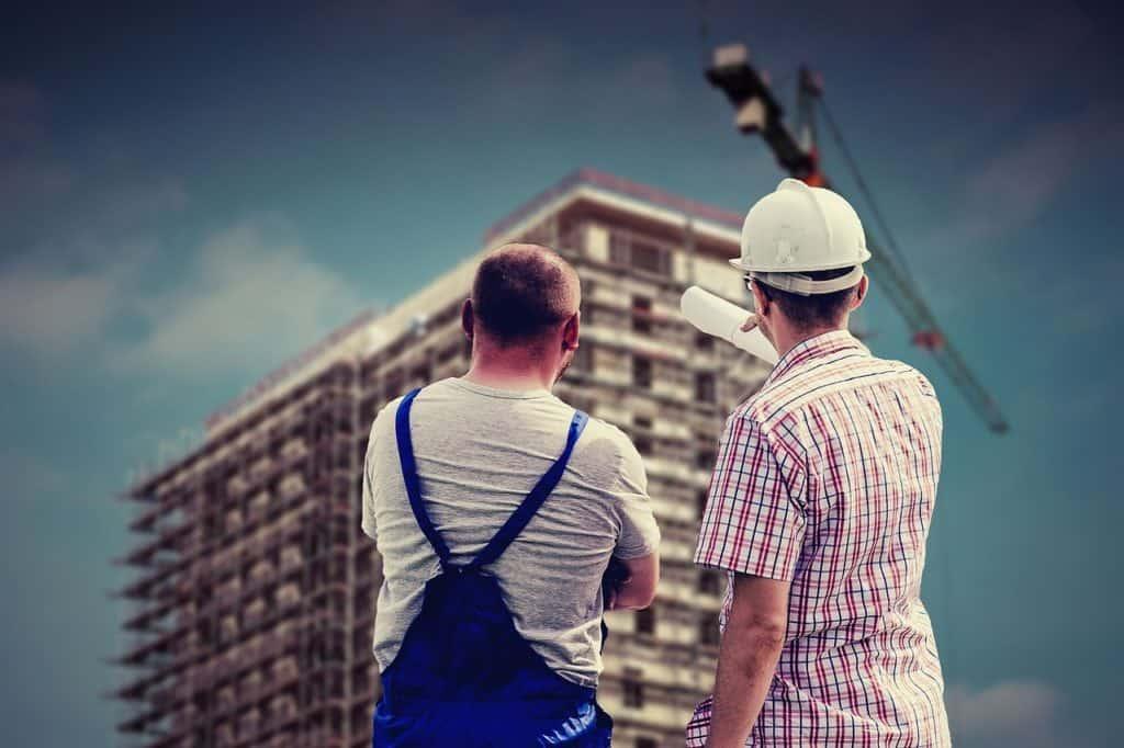 Budownictwo energooszczędne. Część 1) Zmniejszenie zużycia energii w budownictwie