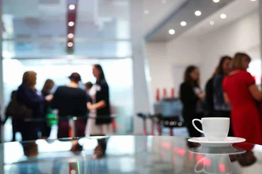 Wsparcie udziału organizacji przedsiębiorców w pracach międzynarodowych grup lub organizacji branżowych