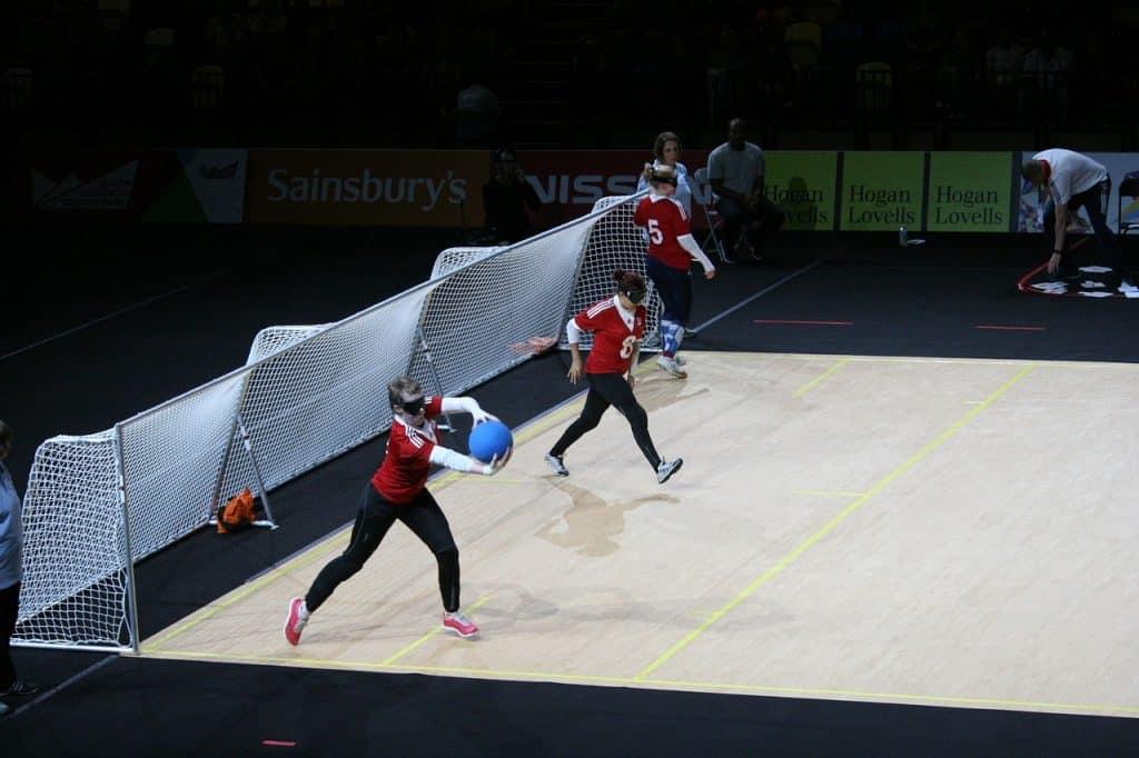 Program Upowszechniania Sportu Osób Niepełnosprawnych
