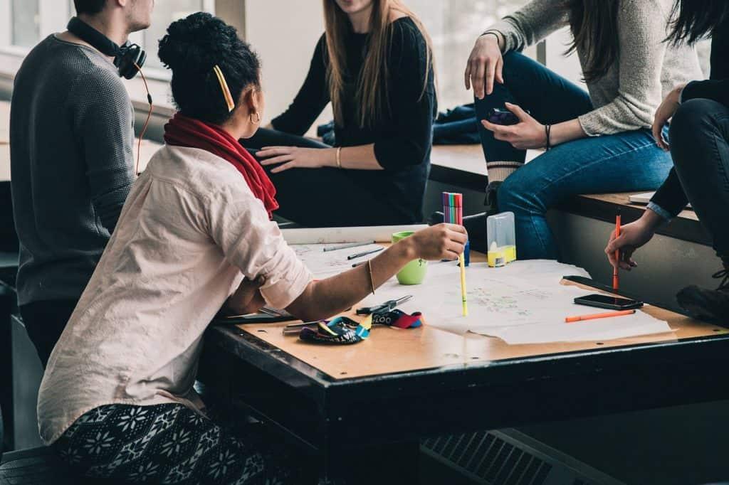 Erasmus +: Akcja 1 – Mobilność edukacyjna