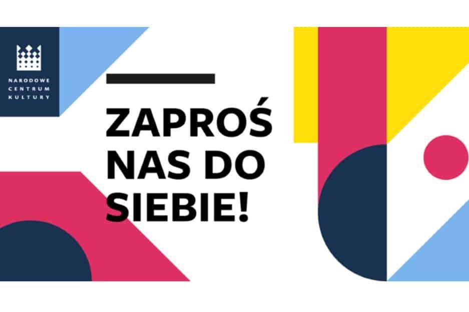 Źródło: Narodowe Centrum Kultury, nck.pl.