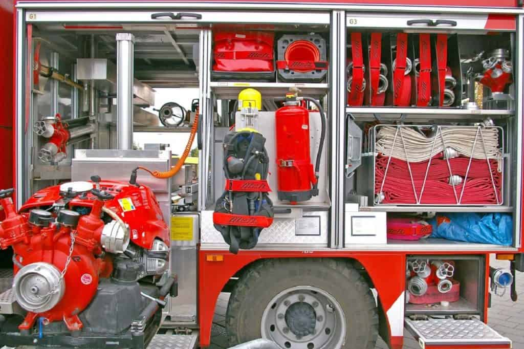 ORLEN dla Strażaków