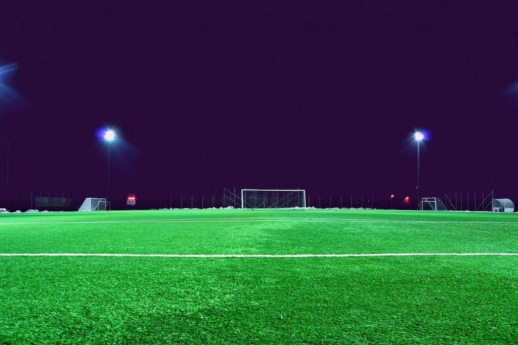 Sportowa Polska – Program rozwoju lokalnej infrastruktury sportowej