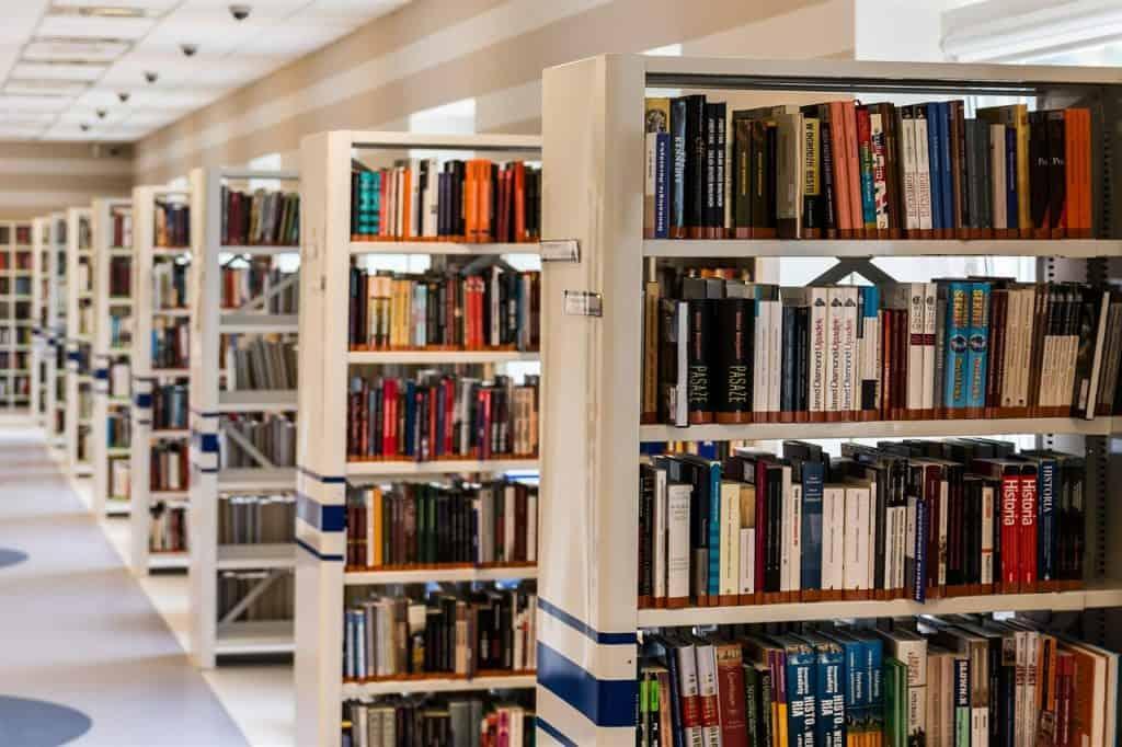 Narodowy Program Rozwoju Czytelnictwa – Zakup nowości wydawniczych do bibliotek publicznych