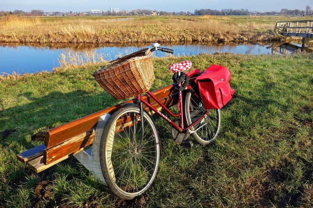 Gmina przyjazna rowerzystom