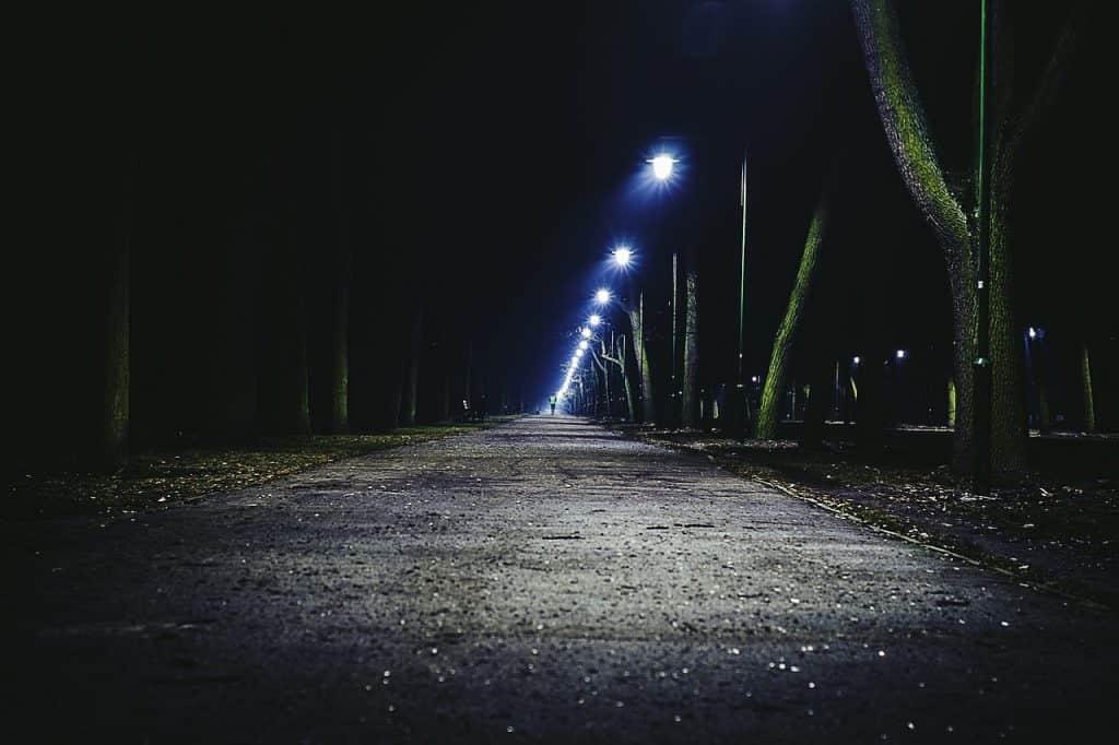 SOWA – oświetlenie zewnętrzne