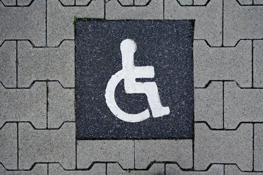 Dostępność Plus dla zdrowia
