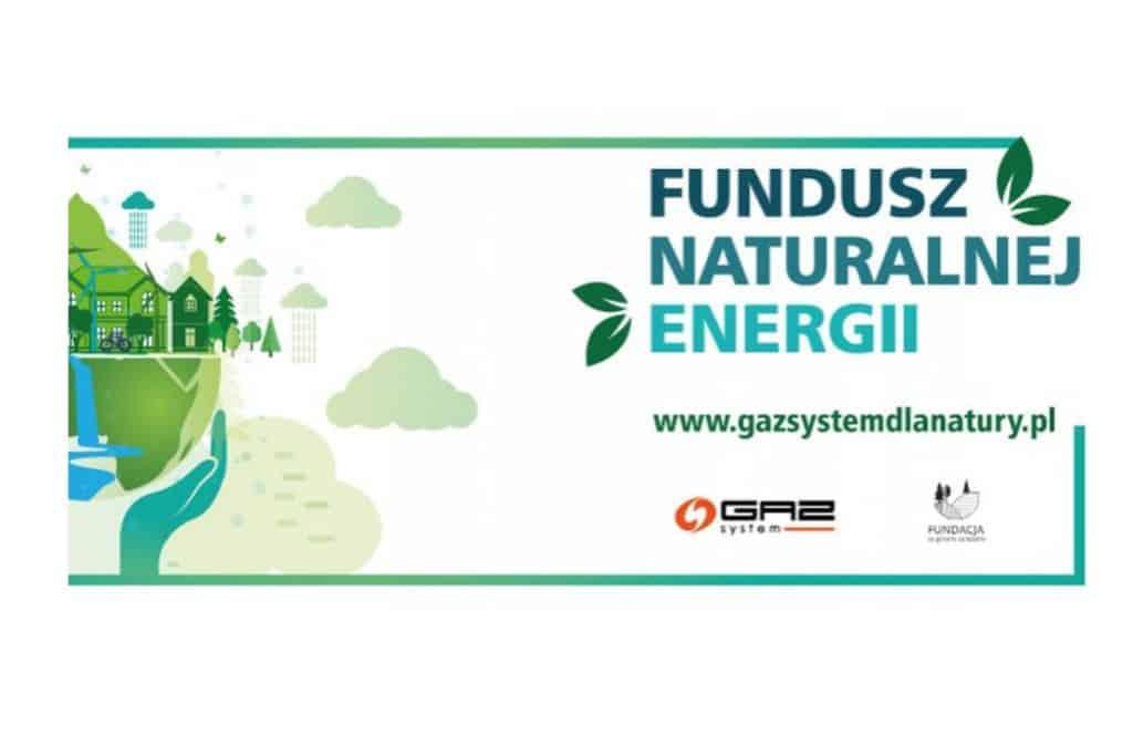 Trwa X edycja konkursu Fundusz Naturalnej Energii – granty na projekty ekologiczne