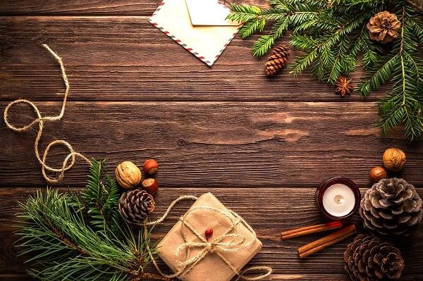 Konkurs plastyczny na projekt kartki bożonarodzeniowej