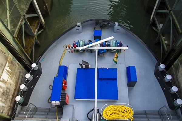 """Program Rozwój Przedsiębiorczości i Innowacje – """"Innowacje w obszarze wód morskich i śródlądowych"""""""