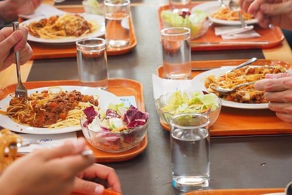 Posiłek w szkole i w domu – moduł 3