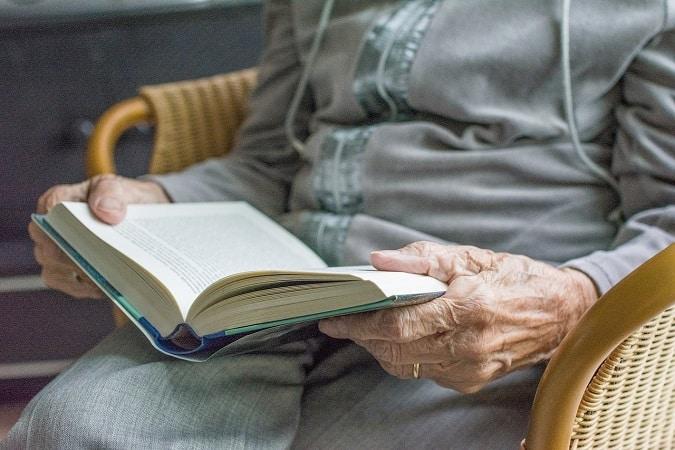 Pomoc wyczekana. Program Opieka 75+ odpowiedzią na potrzeby seniorów