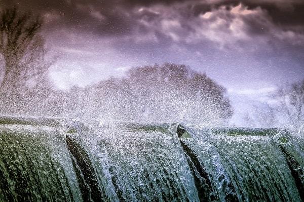 Program Środowisko, Energia i Zmiany Klimatu – Zwiększenie wydajności wytwarzania energii w istniejących małych elektrowniach wodnych (do 2 MW)