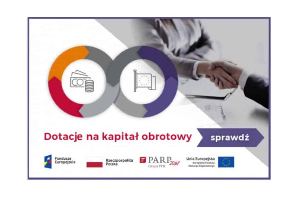 Dotacje na kapitał obrotowy. 6,4 tysiąca wniosków złożonych przez przedsiębiorców średnich