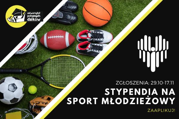 Granty na rozwój sportu młodzieżowego na terenie woj. łódzkiego – ostatnie dni naboru wniosków