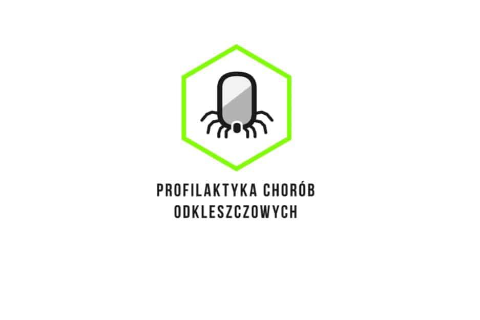 10 mln zł z Funduszy Europejskich na profilaktykę chorób odkleszczowych