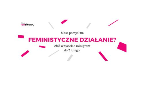Źródło: femfund.pl.