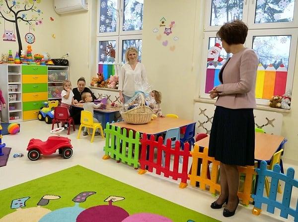 """""""Maluch+"""" – nowe rozdanie. Minister Maląg ogłosiła wyniki konkursu na rok 2020"""