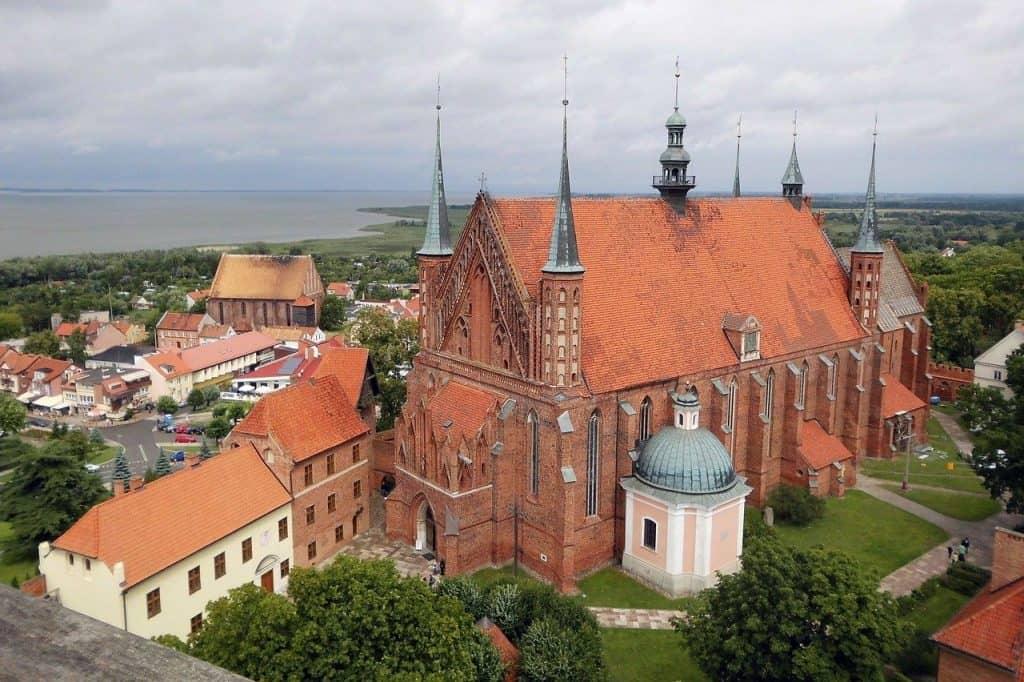 106 mln zł na ochronę zabytków w I etapie Programu MKiDN
