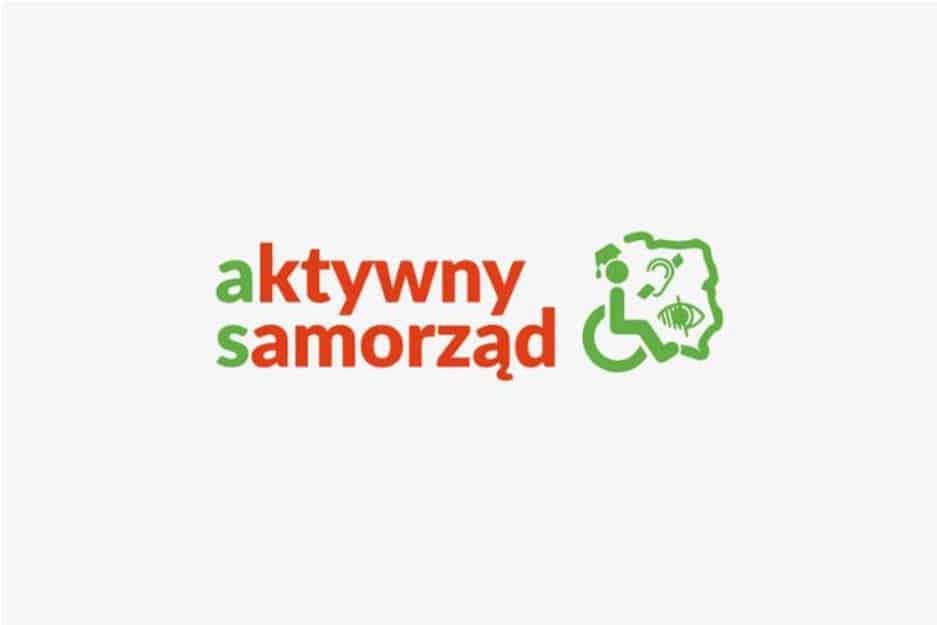 """Ruszył nabór wniosków w ramach programu """"Aktywny samorząd"""""""