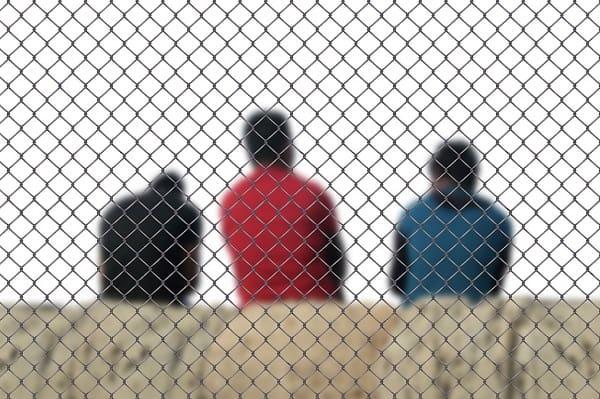 """Program Sprawy Wewnętrzne – obszar tematyczny nr 18 """"Azyl i Migracja"""""""