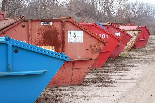 Racjonalna gospodarka odpadami – selektywne zbieranie i zapobieganie powstawaniu odpadów