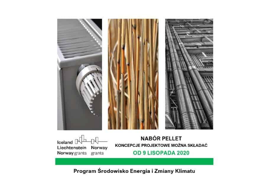 Niemal 13,4 mln zł na instalacje do produkcji paliwa z biomasy (pellet)