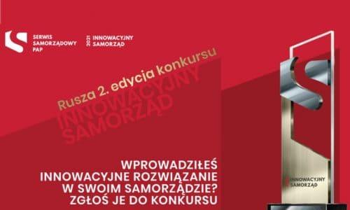 Źródło: Serwis Samorządowy PAP, samorzad.pap.pl.