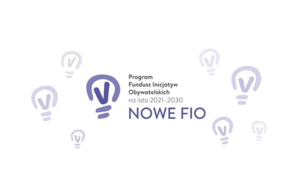 Rusza nabór do programu NOWE FIO!
