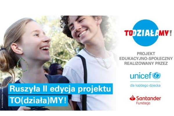 Źródło: Fundacja Santander, fundacja.santander.pl.